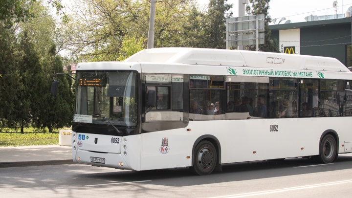 В День города ростовчан ждут бесплатные живые экскурсии на обычных маршрутах