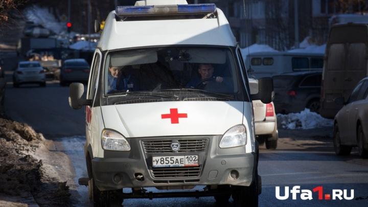 Пункт назначения: в Башкирии мужчина погиб от удара тросом по голове