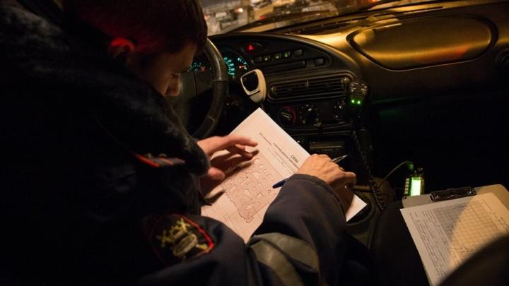 В Башкирии за сутки задержали 99 пьяных водителей