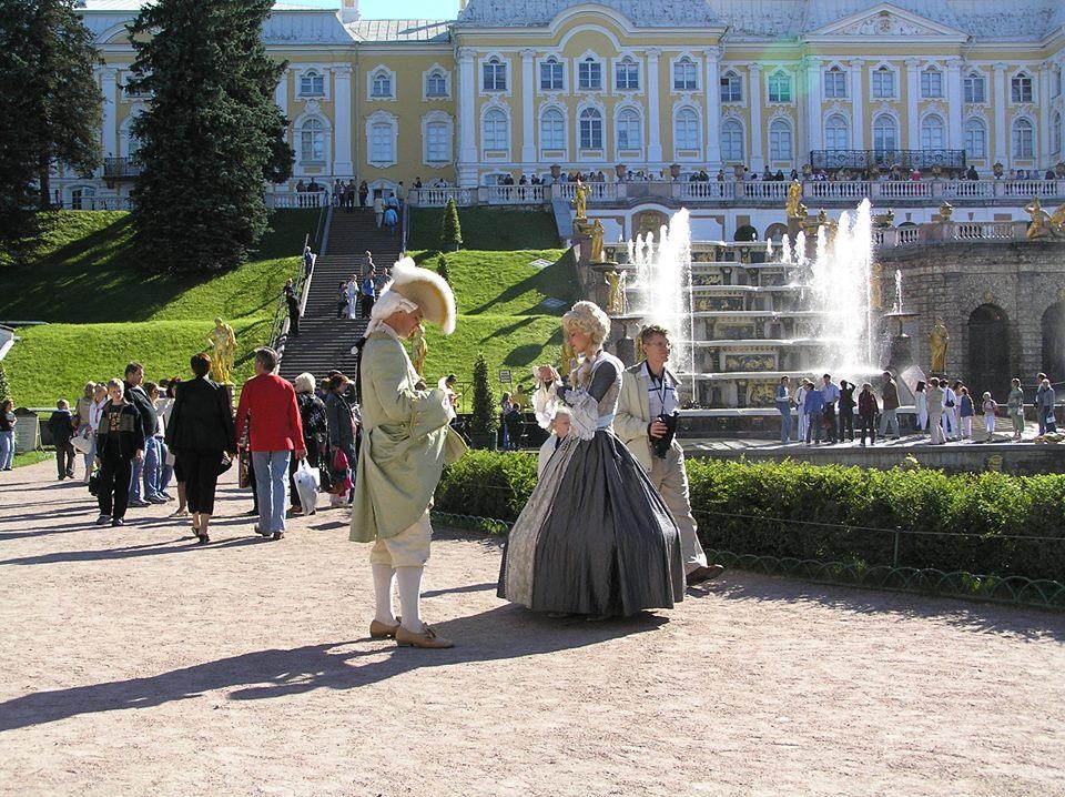 В Питере — пить? Как поездка в Санкт-Петербург укрепила веру в человечество