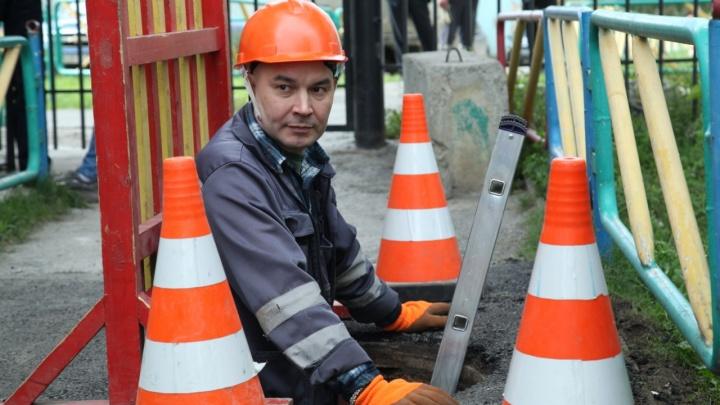 1 500 км под землей: в Екатеринбурге модернизировали оптическую сеть, чтобы «разогнать» интернет