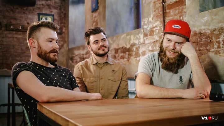 Можно снимать для VOGUE и жить в Волгограде: четыре истории успеха от молодых стартаперов
