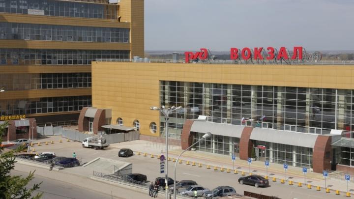 Из Уфы пустят дополнительные поезда на курорты Краснодарского края