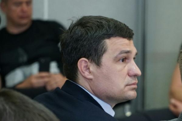 Александр Телепнев хочет уменьшить сумму, которую должен заплатить Глебу Кулакову в качестве компенсации морального вреда и стоимости услуг адвоката