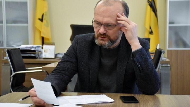 Главу Переславля-Залесского привлекли к ответственности за брошенных в деревне детей