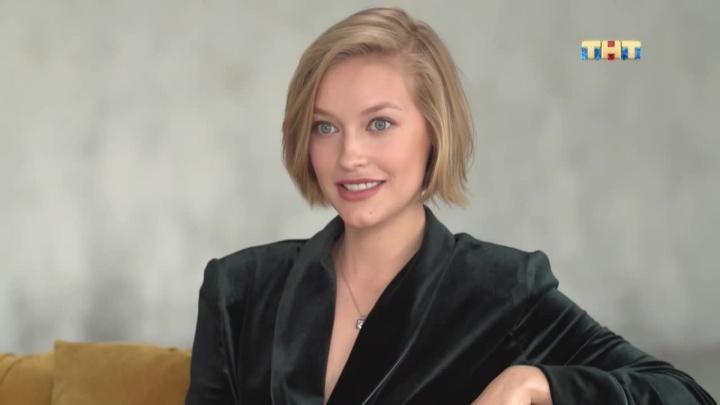 «Предпочитаю мужчин повзрослее»:новосибирская модель пришла на реалити-шоу с Батрутдиновым и Бузовой