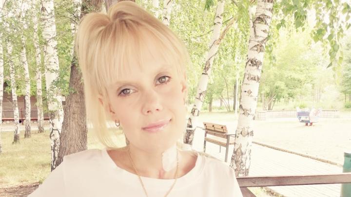 «Она не выдержала»: на Южном Урале скончалась героиня шоу «Пусть говорят», которую зверски избил муж