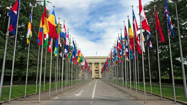 Эксперты ООН обсудят в Перми защиту прав человека