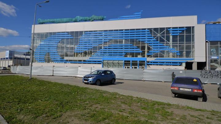 В Екатеринбурге откроется океанариум, против которого выступал Евгений Ройзман