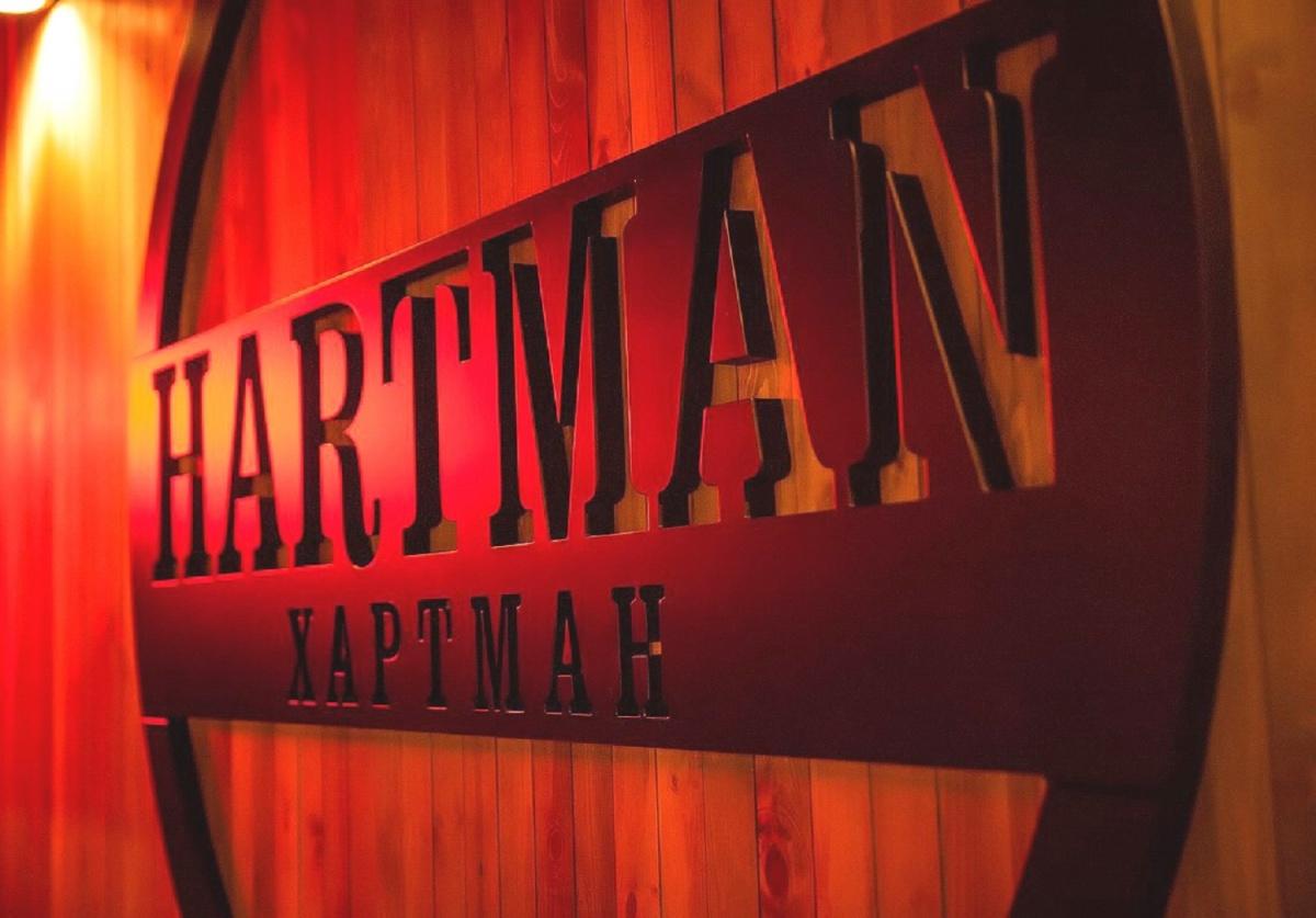 Безлимитный ресторан HARTMAN завоевывает рынок