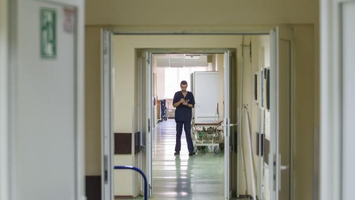 В больнице остаются 13 детей из Рязани, отравившихся в поезде по дороге в Ростовскую область