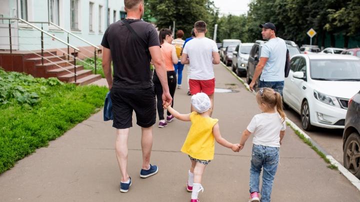 Живём в три раза хуже, чем в Москве: составили рейтинг благосостояния российских семей