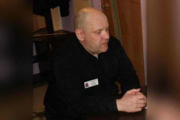 Юрий Серебренников попросил об УДО сразу по истечении двух третей срока его наказания