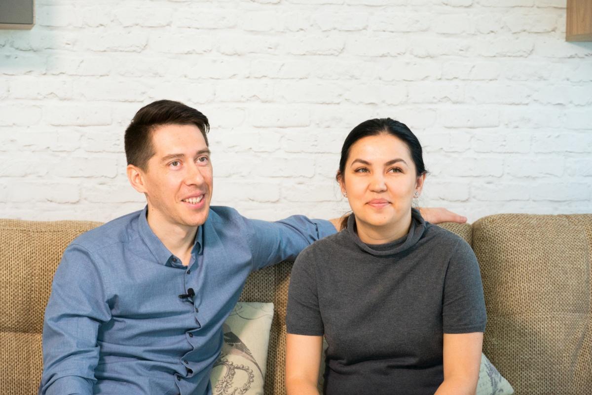 Николай и Марина захотели переехать из пригорода в Екатеринбург