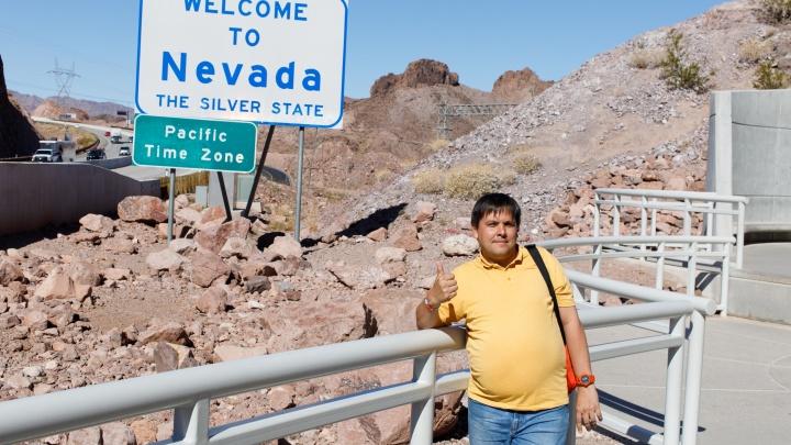 Видел больше, чем американцы: история тюменца о безумном путешествии по западному побережью США