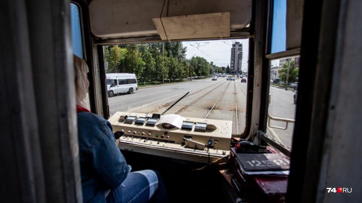 Едем по карте: 74.ru проверил, как работает безналичный расчёт в челябинском транспорте