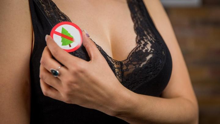 «Люди как умалишённые набирают еду, а я сплю»: 5 сибиряков о том, почему ненавидят Новый год
