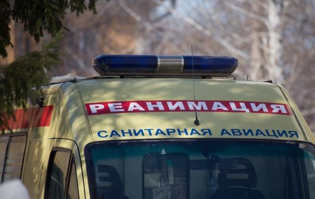 Под Уфой из-за неоказания помощи врачами скорой умер мужчина