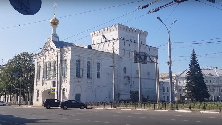 «Легкий запах 90-х»: хабаровский видеоблогер сравнил свой город с Ярославлем