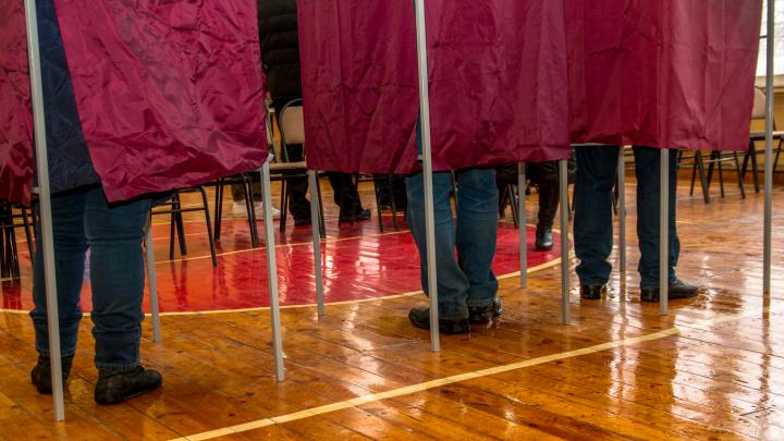 В Самарской области оштрафовали кандидатов в губернаторы