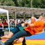 Скачки и борьба кэрэш: публикуем программу празднования Всероссийского сельского Сабантуя