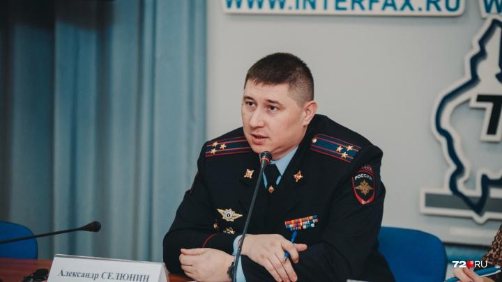 В ДТП погибли 186 человек: главный дорожный инспектор Тюменской области подвел итоги работы за год