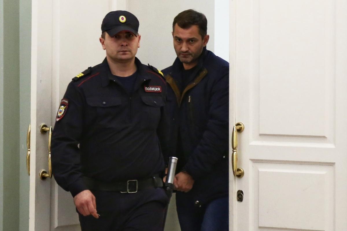 Обвиняемых отправили в СИЗО до 7 декабря