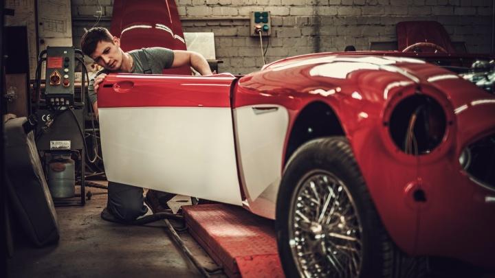 Богатый внутренний мир: автомобиль в деталях