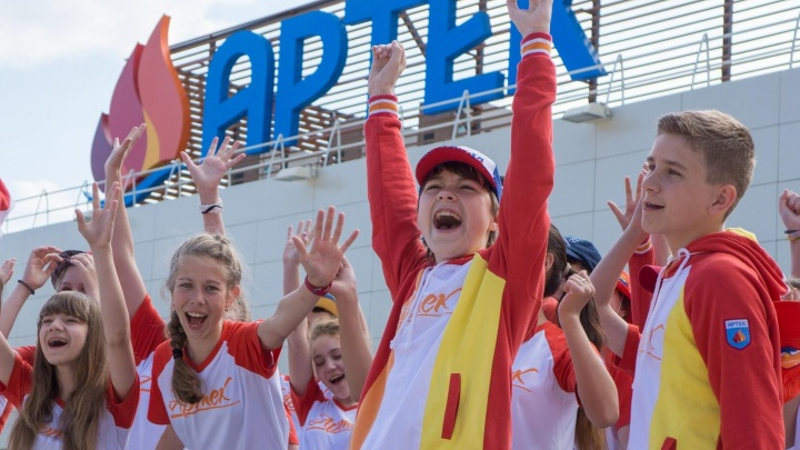 «Это наш мейнстрим»: в Ярославской области из детских лагерей сделают «Артеки»