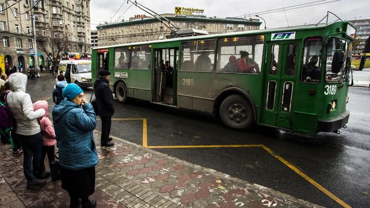«Люди отозвались»: водитель и кондуктор троллейбуса помогли ребёнку, потерявшему кошелёк