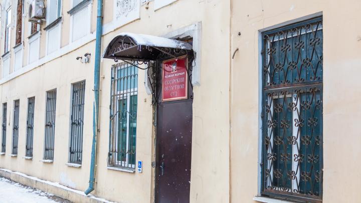 Веру Рабинович хотят заключить под стражу