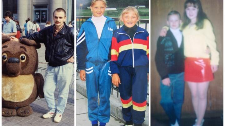 «Ты не из 90-х, если не носил это»: вспоминаем безумные сочетания одежды, которые были популярны