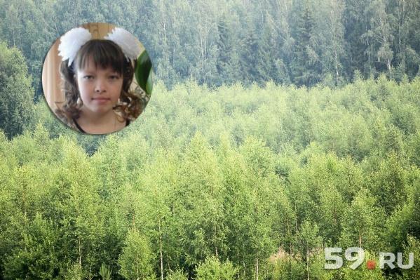 Девушку и молодого человека нашли в заброшенной деревне в Пермском районе