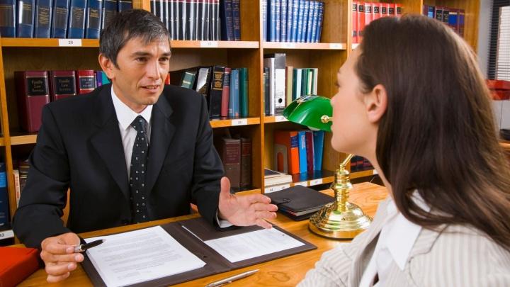 Юристы будут проводить бесплатные консультации весь июль