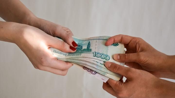 Новосибирские семьи с детьми заметно разбогатели за год