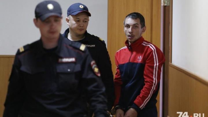 Форменный беспредел: задержавший избитого парня челябинец играл в полицейского из-за отсутствия прав