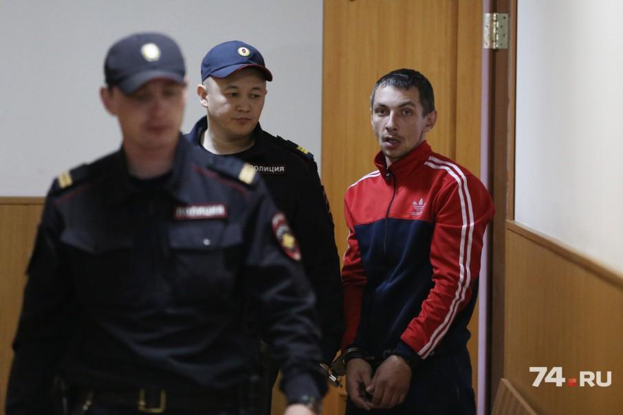 Задержанный Вячеслав Николаев просил отпустить его на свободу из-за рождения дочери и смерти мамы