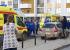 В больнице умерла женщина, пострадавшая при взрыве самогонного аппарата в Академическом