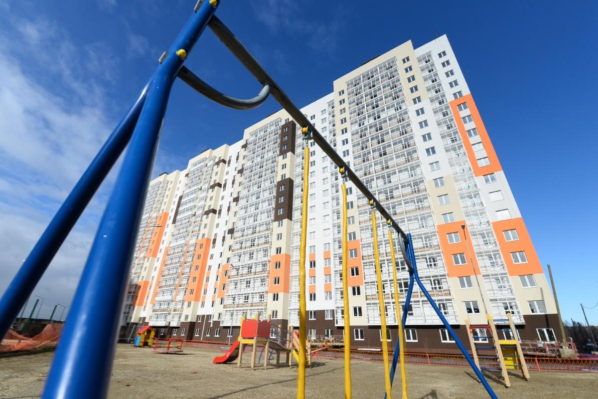 Три миллиона за трёшку: как выглядит одна из самых дешёвых квартир в Екатеринбурге