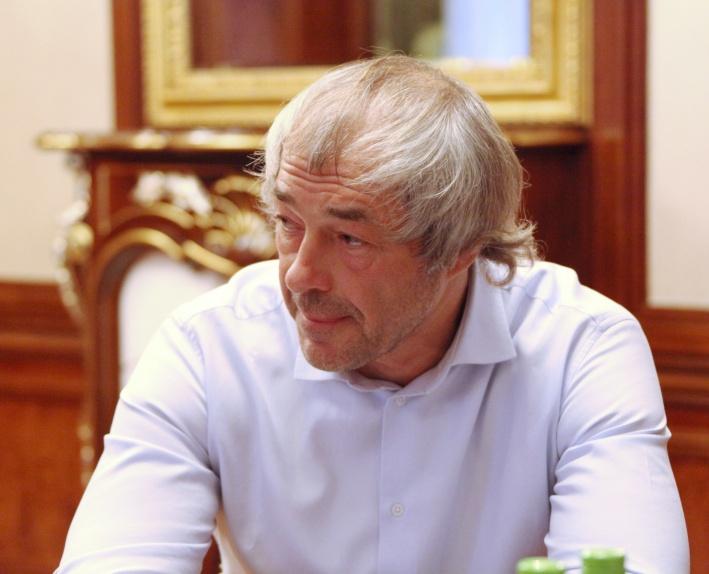 Сергей Студенников в прошлом году стал долларовым миллиардером