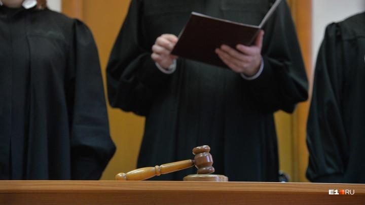 В Екатеринбурге обвиняемый в похищении юриста Владимира Яшина попытался выйти из СИЗО