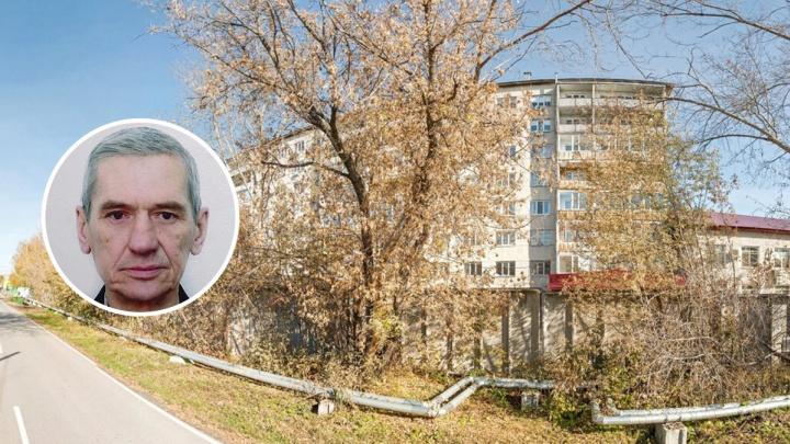 Следователи назвали причину смерти тюменца, пропавшего в Винзилях после ссоры с соседями