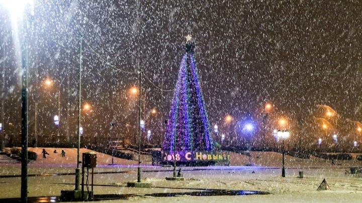 Экстренное предупреждение. В Нижнем Новгороде резко изменится погода