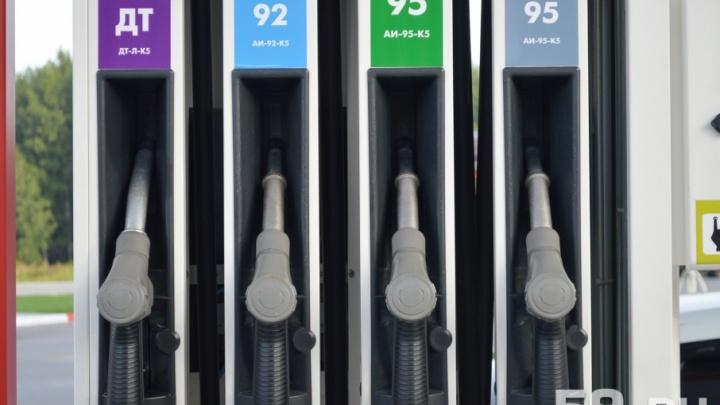 Дороже только в Чебоксарах и Самаре: Росстат рассказал о ценах на бензин в Перми
