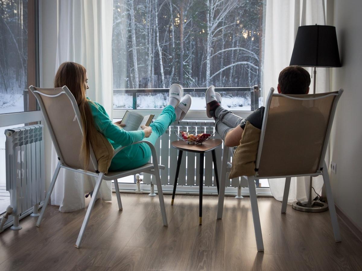 Сэкономить на таблетках: новосибирцам предложили поправить здоровье на свежем воздухе