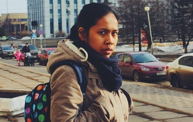 «Как поморочка»: индонезийка Мария Новитасари о том, каково было уехать из Джакарты в Архангельск