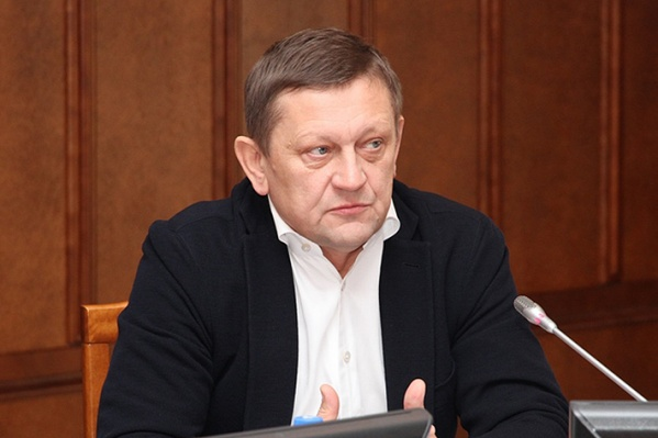 Александр Караськов возглавлял клинику Мешалкина 20 лет
