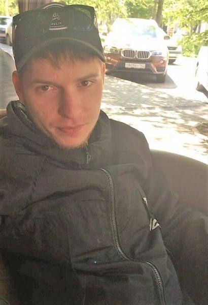 24-летний кемеровчанин вышел из дома и пропал (фото)