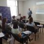 УРАЛСИБ в Кургане выступил партнером семинара «Налоги в экспортной деятельности»