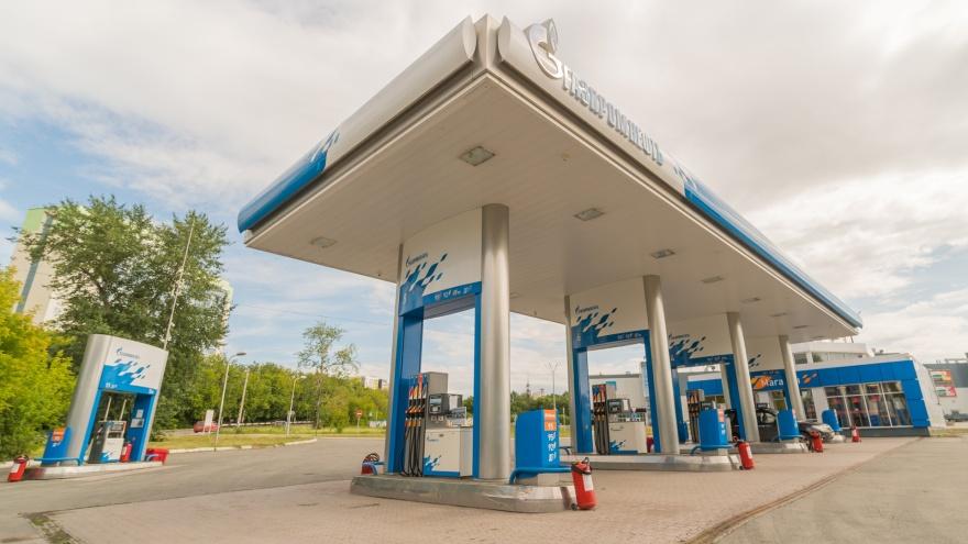 Иногда они возвращаются. «Газпромнефть» восстанавливает автозаправки в Перми и крае